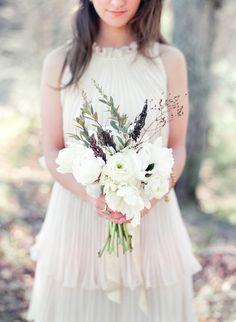 Bouquet || Amara • Bridal Registry • ||