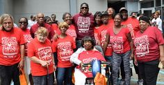 Music Mogul Master P Gives Back In A Major Way to Help the Elderly in New Orleans