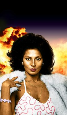 112 Best Pam Grier Images In 2019 Pam Grier Jackie