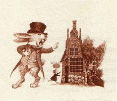 Ilustracion de Vladislav Erko.