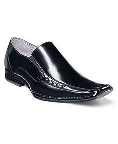 1-Stacy Adams Shoes, Templin Loafers - All Mens Shoes - Men - Macys