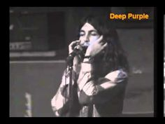 Deep Purple  Lazy  Live   1972
