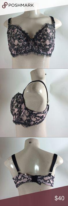 VS very sexy unlined Demi. 36C 💕✨ VS very sexy unlined Demi. 36C 💕✨ Victoria's Secret Intimates & Sleepwear Bras