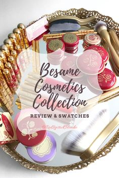 Hey babes! I wanted to start a collection series where I went through my makeup by type but I just don't think I have enough of some categories to make a decent post and others I have way too…