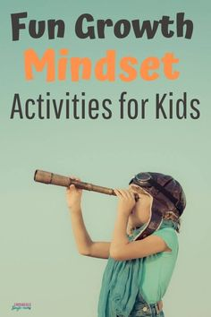 A growth mindset is a determining factor in kids reaching their full potential.