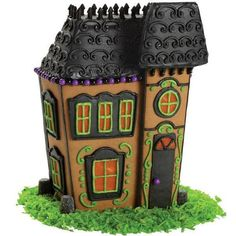 Gingerbread Haunted House Design on ghostly manor haunted house, cartoon haunted house, haunted house blank template, the scarehouse haunted house, inflatable haunted house, haunted turkey house, haunted winter house, haunted cookie house, raymond hill mortuary haunted house, animated haunted house, haunted victorian houses, haunted houses in texas, fun spot orlando haunted house, the scariest most haunted house, simple spooky house, haunted gingerbread tree, haunted house moon, haunted houses in alabama, haunted irish houses, haunted family house,