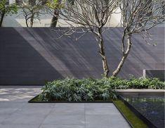 2017 ASLA 通用设计类荣誉奖:圣保罗入口庭院 / Alex Hanazaki Paisagismo - 谷德设计网