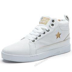 timeless design aaa76 c09aa Men s Canvas Ankle Boots Lace Up Fashion Sneakers Flats Casual Shoes SR86    eBay Sneakers Muoti
