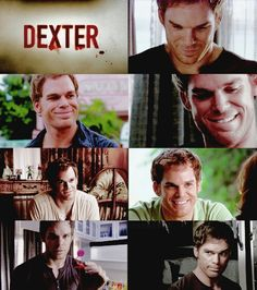 "Dexter takes ""Shades of Crazy"" way past 50..."