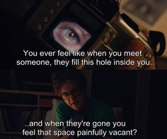 I Origins I Origins, Best Movie Lines, Meeting Someone, Good Movies, How Are You Feeling, Feelings, The Originals, Texts, Films