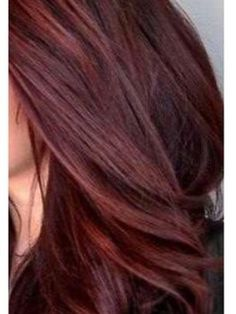 Redken Cherry Cola Hair Color 43384 38 Best Red Images In 2019 Joico Hair Color, Red Hair Color, Cool Hair Color, Hair Colors, Cherry Cola Hair Color, Hair Color Formulas, Hair Images, Red Images, Burgundy Hair