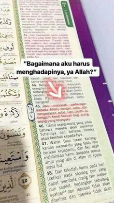 Pray Quotes, Quotes Rindu, Text Quotes, Mood Quotes, Life Quotes, Reminder Quotes, Self Reminder, Muslim Quotes, Hijab Quotes
