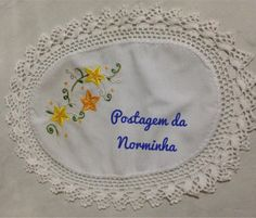 Doilies, Diy And Crafts, Napkins, Crochet Edgings, Toque, Watches, Crafts, Farmhouse Rugs, Face Creams