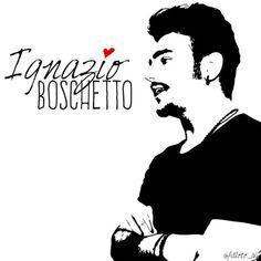 @ignazioboschetto By @fdloto_iv: Your music, your voice, your passion inspire me every day ♥ Thank you Ignazio Boschetto #myart #ilvolo Thank you Giulia Gianna #IVMOTeam for sharing her amazing art. #Twitter •Please respect watermark• #ilvolo #ignazioboschetto #ilvoloversdelmundo #ilvolomundialoficial