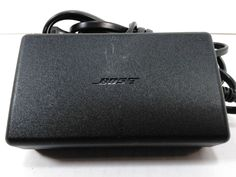 OEM Bose Sound dock II III Power Supply PSM36W-208 Series 2 3 Charger  | Consumer Electronics, Portable Audio & Headphones, iPod, Audio Player Accessories | eBay!