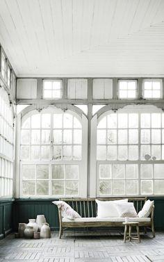 Arch Windows Moderne Einrichtung, Sitzgelegenheiten, Altbau, Wintergarten,  Innenraum, Innenarchitektur, Inneneinrichtung