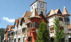 Vila Germanica, Blumenau
