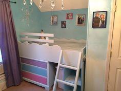 Frozen Voor Slaapkamer : Best frozen slaapkamer images child room frozen