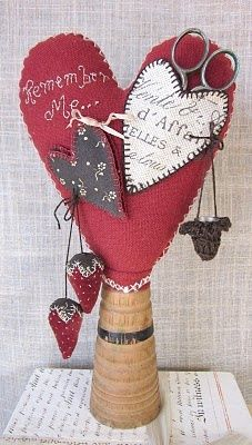 Over 50 Of The Best Heart Crafts For Valentines Day