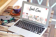 Sélection de 8 Mockups gratuits à personnaliser directement en ligne pour promouvoir votre blog, site internet ou eshop. A découvrir dans cet article