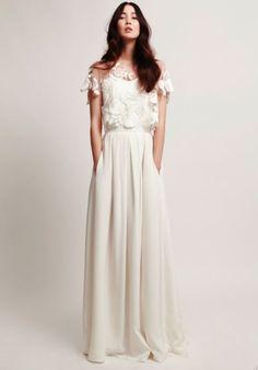 Kaviar Gauche Bridal Couture 2014 <3 <3