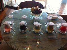 Fim de tarde ... que tal uma degustação de sucos no Fasano Rio de Janeiro? #fasano #riodejaneiro #rj #disque9 #brasil #brazil #hotel ☎️
