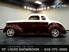 1937 Chrysler Royal Coupe
