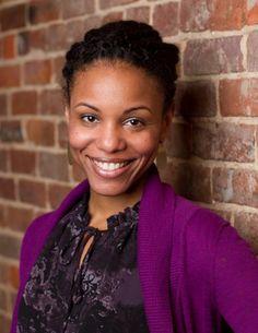 Brandi Jeter {@BrandiJeter} - Digital Storytelling ~ The Next Wave of Brand/Blogger Relationships #Blogalicious5