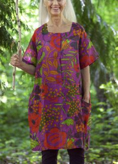 Woodland – GUDRUN SJÖDÉN – Webshop, mail order and boutiques | Colorful clothes and home textiles in natural materials.