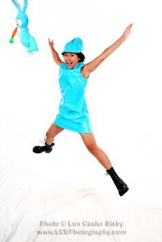 Title: Jump - No. 004 -   Photo: Lon Casler Bixby -   Web: www.neoichi.com -   Model: Chris