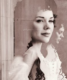 Gina Beck. she ties with Sierra Boggess as my favorite Christine...she looks the most like the Christine in my mind.