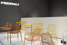 Maison & Objet 2016 in pictures: Pedrali