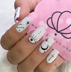Beauty Nails, Hair Beauty, Jamberry, Simple Nails, Manicure And Pedicure, Long Nails, Nail Art, Tattoos, Makeup