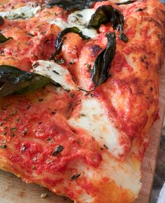La fameuse recette de pâte à pizza traditionnelle italienne, telle que cuisinée par Michele Forgione de la pizzeria GEMA à Montréal, lors de l'épisode 27 de #BLCLIVE.