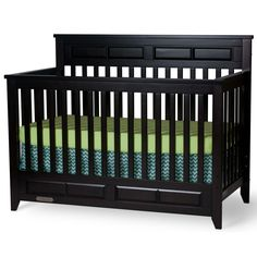 Logan Convertible Crib by Child Craft at BabyEarth.com, $239.99
