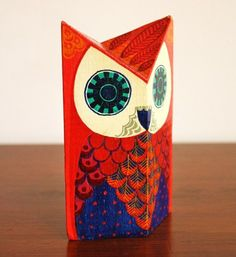 Owl (crafting potential)