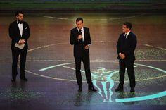 Henry Cavill Photos - Show - 2015 Laureus World Sports Awards - Shanghai - Zimbio