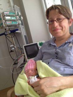 Unsere Tochter Ina Keim kam am 30.04.2014 auf die Welt.