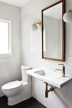 Design | Bathroom Renovation