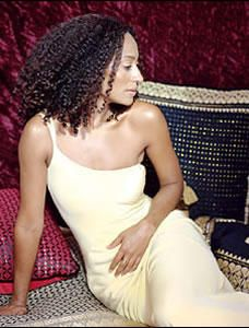 ...Tracie Ellis Ross, my hair icon.