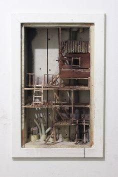 Demiak: fuse box, 2010