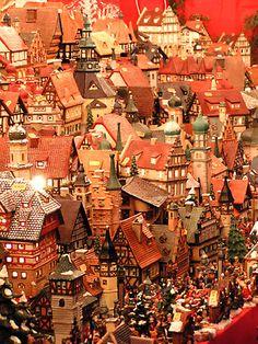 Nürnberg Christmas Market