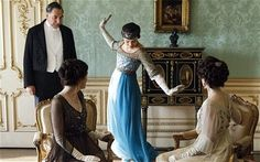 Why Is This Season of 'Downton Abbey' So Boring? Everyone's ...