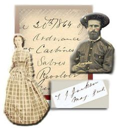 Most people will find at least one ancestor on their tree who served in some form during the American Civil War (1861-1865). Since people are fascinated with this time frame in American history, many archives and records have been saved over the decades. #civilwar #history #ancestors