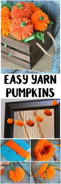 I hope you will love all of these DIY fall crafts a lot and would love to try them out at your own home. So, let's scroll down and dive in the fun!