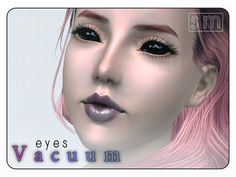 Vacuum Eyes by Screaming Mustard - Sims 3 Downloads CC Caboodle