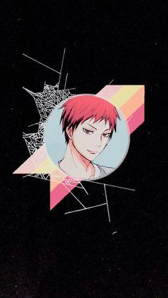 Takano Ichigo, 07 Ghost, Akashi Seijuro, Generation Of Miracles, Nichijou, Girls Anime, Kaichou Wa Maid Sama, Hyouka, Kuroko's Basketball