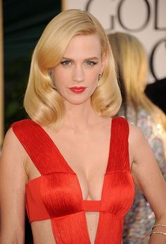January Jones is a fan of juicing, she looks absolutely fabulous!    Juicing raw fruits and vegetables is a great way to a healthier lifestyle, it can help to detoxifying your body     and also help with weight loss.    For more information about this diet, please click on the following link:      http://www.whatsthebestdietfor.com/juicing-for-weight-loss/