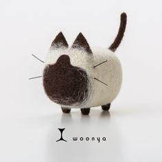 woonya【siamese】画像1