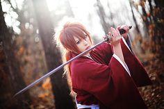 kenshin cosplay